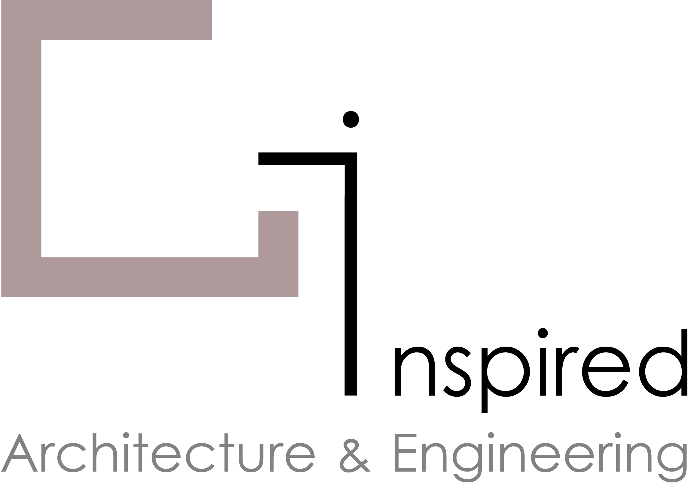 Ginspired logo